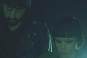 Crystal Castles reveal music video for forthcoming single 'Sad Eyes'