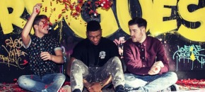 Loveable Rogues unveil video for debut single