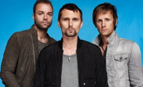 Dizzee Rascal confirmed as support act for Muse on UK stadium tour