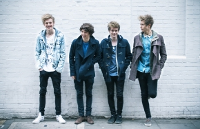 The Vamps announce Westfield album release gig and signing