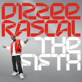 Dizzee Rascal announces new album 'The Fifth'