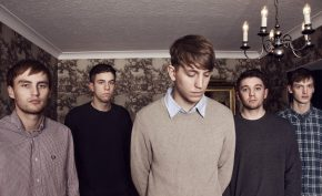 UK band Heights separate after 5 years