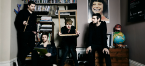 New Live Review; Kodaline – Bristol 02 Academy