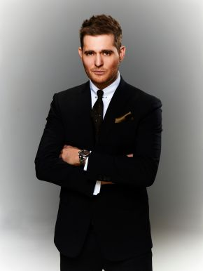Live Review | Michael Buble | The Hydro