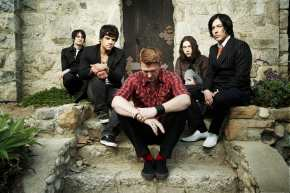 Queens of the Stone Age announce UK tour