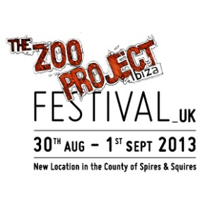 Zoo Project Festival announces first headline acts