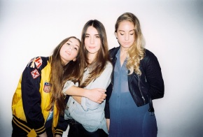 HAIM announce new single 'If I Could Change Your Mind'