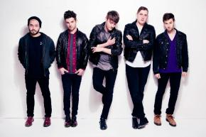 Kids In Glass Houses announce farewell UK tour