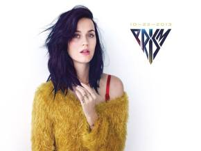 Katy Perry announces headline 2014 UK tour