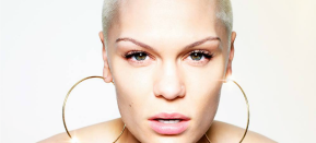 Jessie J releases music video for 'Thunder'