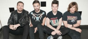 Bastille announce support act for February 2014 UK tour