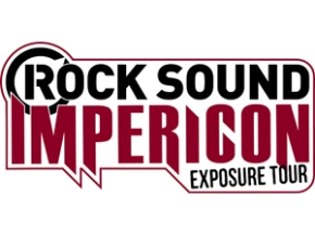 Rock Sound announce Impericon Exposure Tour 2014 headline act