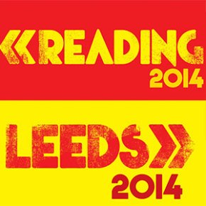 Reading and Leeds Festival announce acts for 2014