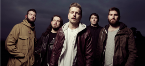 Bury Tomorrow reveal new music video