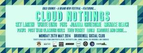 Gold Sounds Festival announces acts