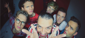 Live Review | McBusted | Glasgow SSE Hydro